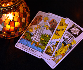 TarotSymbolsIntuition